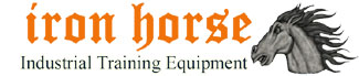 Iron Horse Industrial Training Equipment